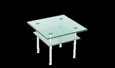Glastische couchtische glasm bel nach ma hersteller for Glastisch 90x90
