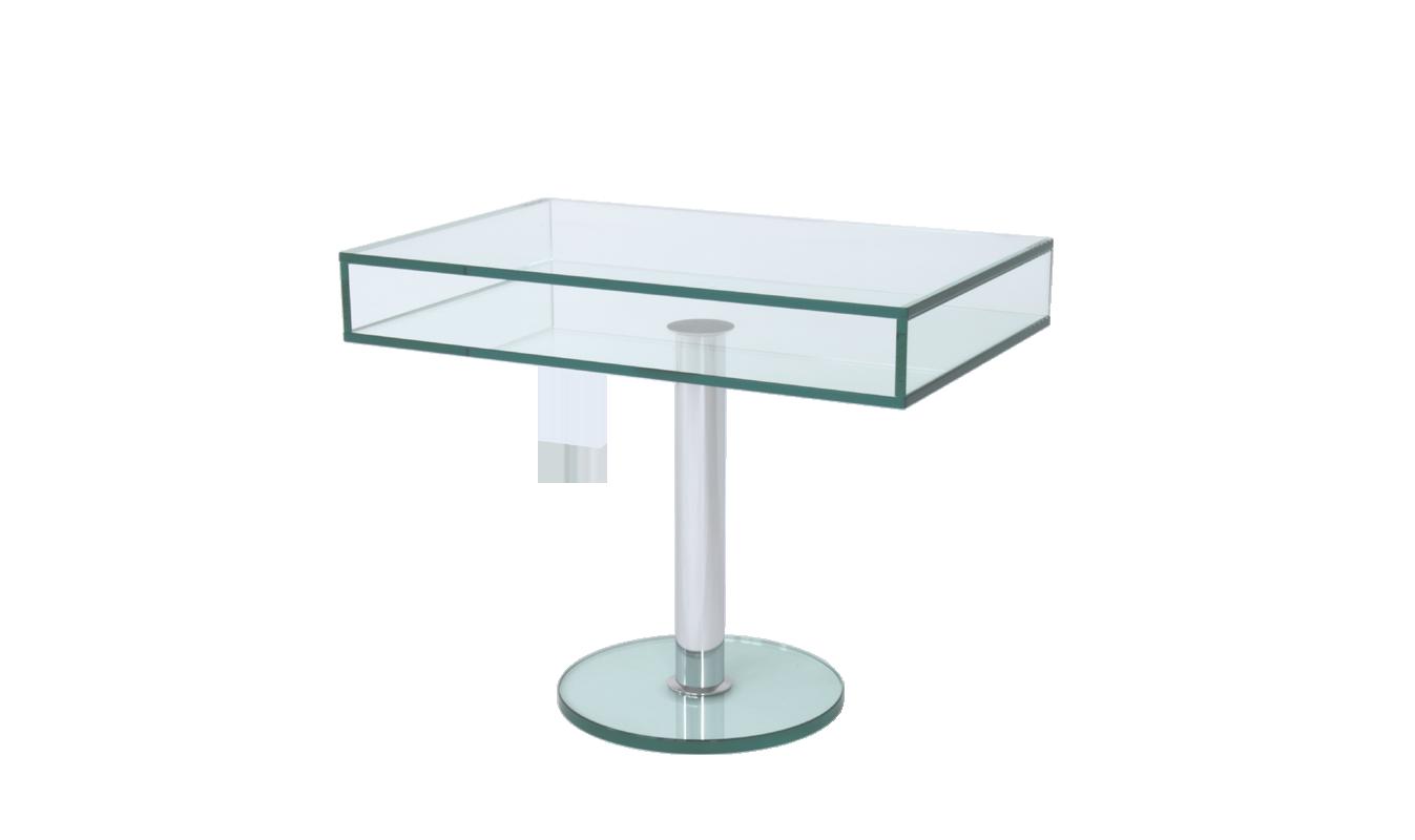 tv konsole glas audio m bel centro top. Black Bedroom Furniture Sets. Home Design Ideas